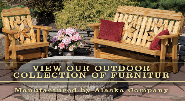 Outdoor Furniture Alaska