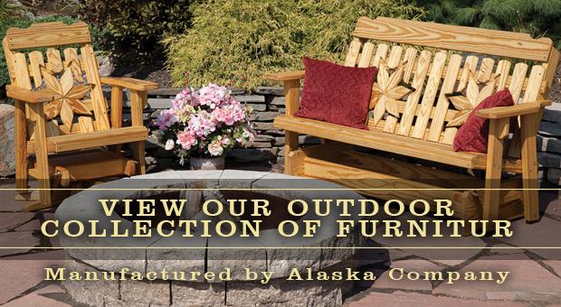 Outdoor Furniture Alaska