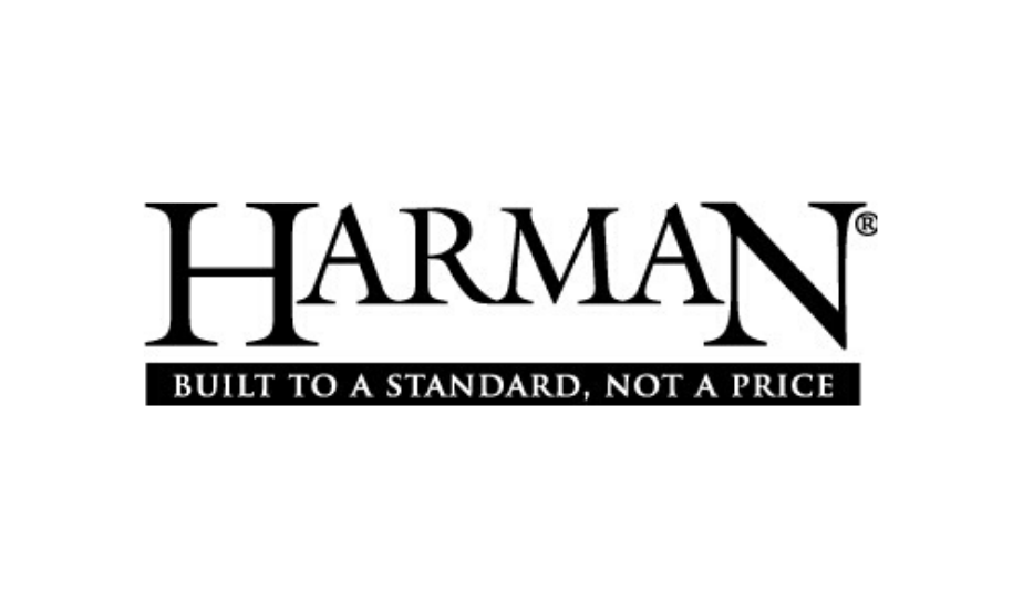 Harman – Pellet stoves logo