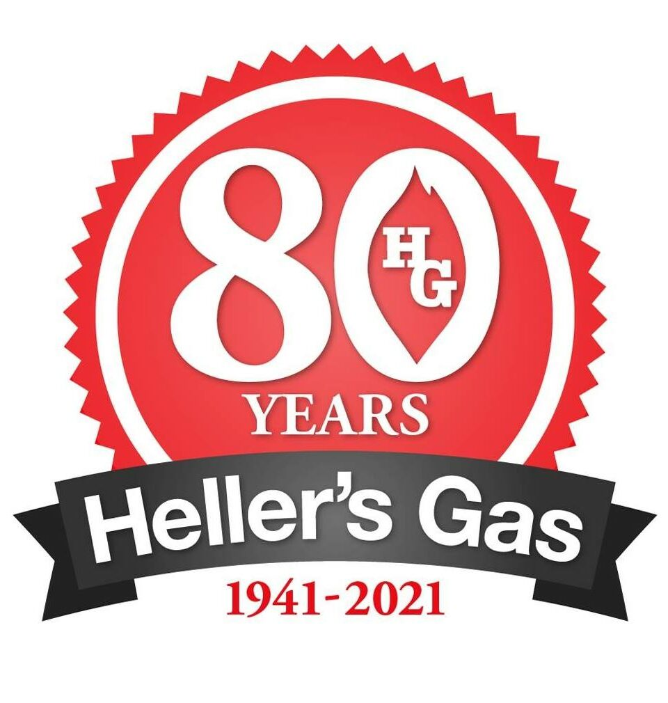 HELLER'S GAS